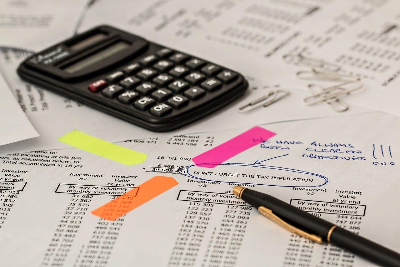 【Excel】小数点が存在する数値の端数処理と内部的な扱い